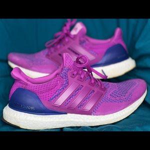 SOLD! Adidas Women's UltraBoost 1.0 'Flash SOLD
